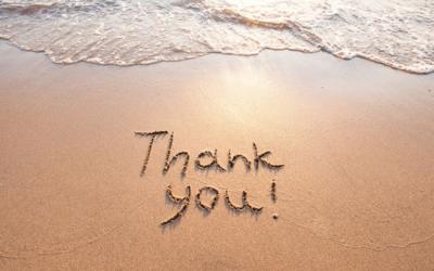 Grazie: L'importanza di saperlo dire